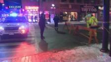 Police raise growing concerns over Rideau McDonald
