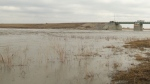 Farmers brace for high water