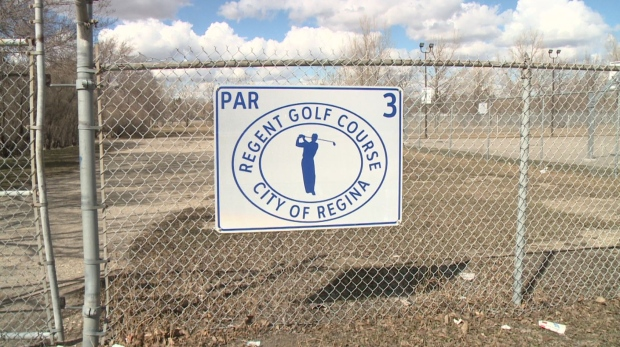 New plans for Regent 3 Golf Course
