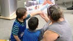 New funding for childhood literacy