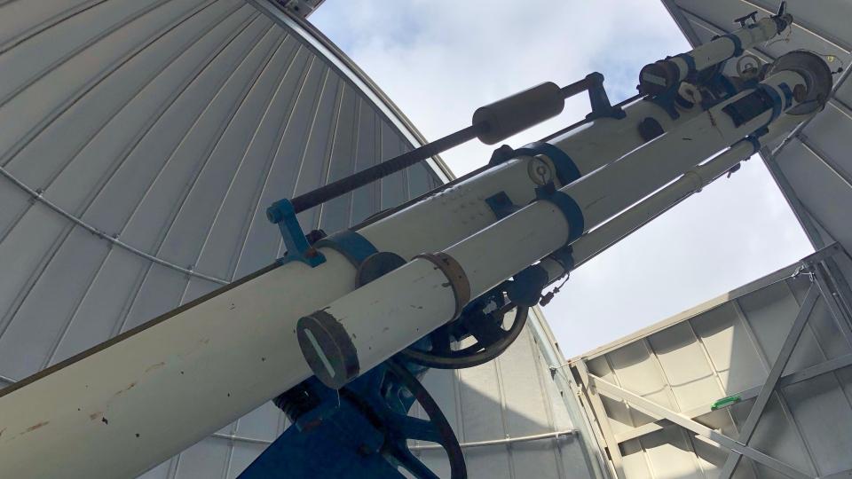U of S observatory