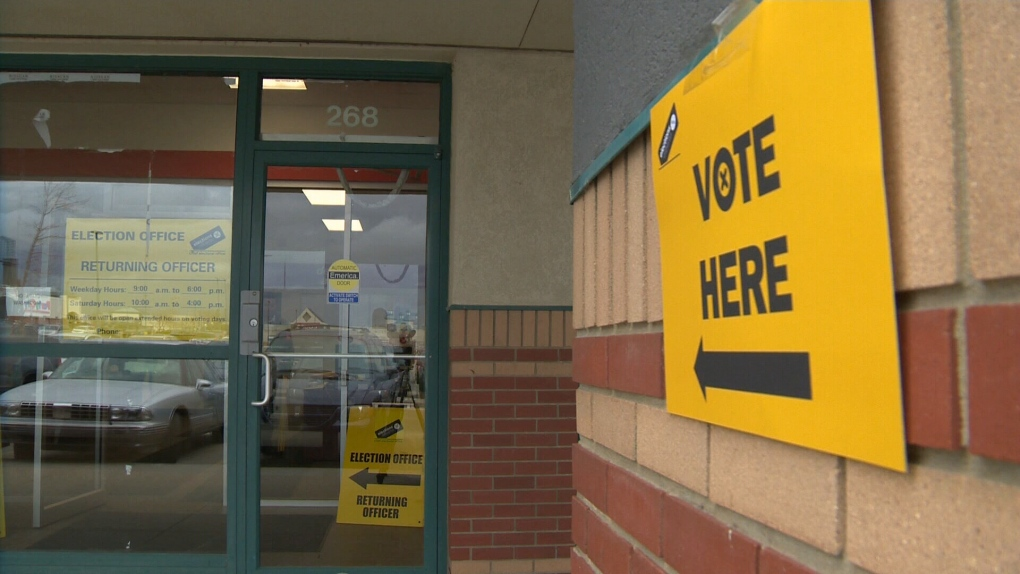 Elections Alberta releases unofficial election results