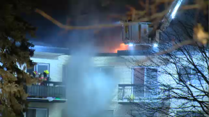 Pierrefonds fire April 15