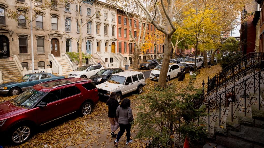New York borough