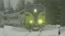 Getting passenger rail service back on track