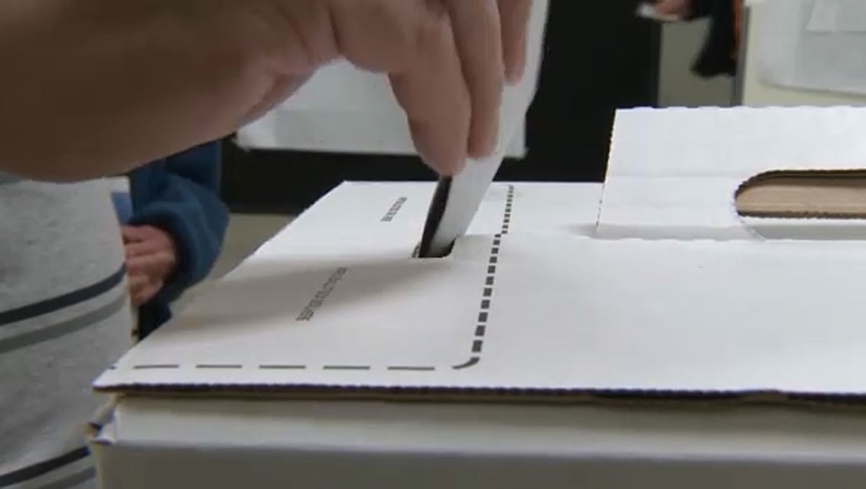 Albertans have from 9:00 a.m. to 8:00 p.m. on April 16 to cast their ballot in the 2019 provincial election.