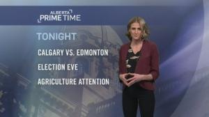 Alberta Primetime April 15, 2019
