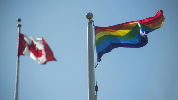 Gay speed dating Winnipeg