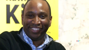 First black councillor elected