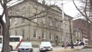 For 190 years, the stone courthouse on Sydney Street in Saint John has been a landmark of law and justice, but the stage is being set for the historic building to take on a dramatically different role.