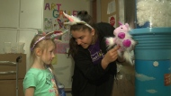 Unicorn Day at CHEO