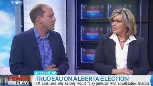 Power Play: What's at stake in Alberta election?