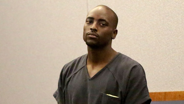 Ex-pro football player accused of murder in death of girl, 5