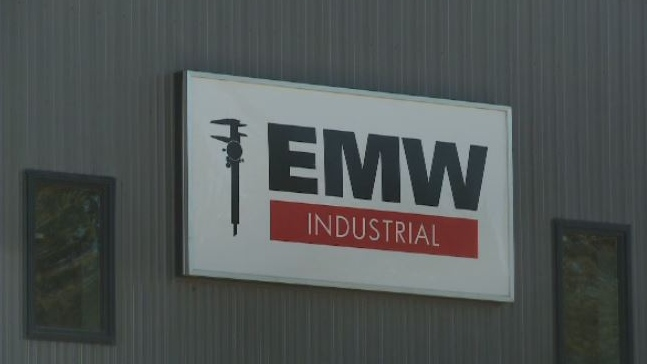 EMW Industrial Ltd. goes into receivership