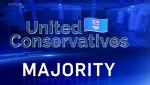 UCP Majority