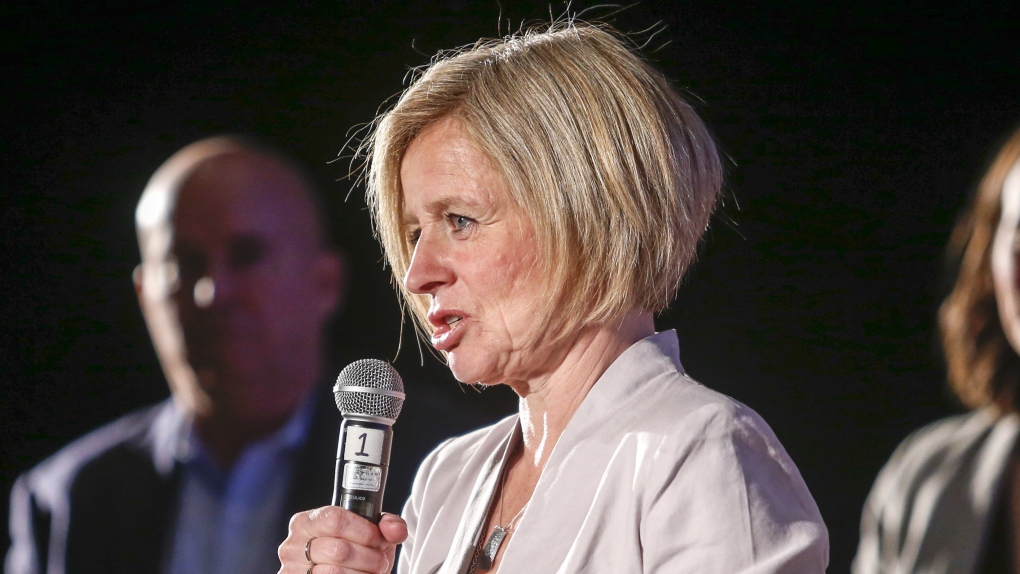Why Rachel Notley lost the Alberta election