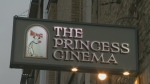 Princess Cinema closing after new tenant found
