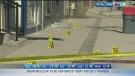 Restaurant stabbing, underpass funds: Morning Live