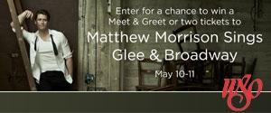 WSO: Matthew Morrison Rotator
