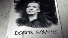 Donna Grantis sketch