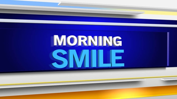 Morning Smile Logo