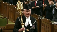 Kevin Vickers acclaimed as N.B. Liberal leader