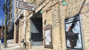 The Original Princess has announced it is closing its doors after 34 years. (Dan Lauckner / CTV Kitchener)