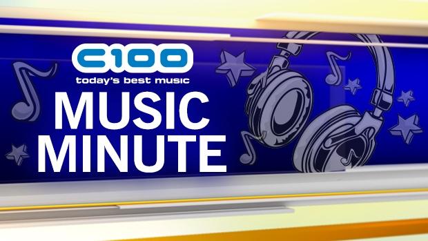 C100 Music Minute