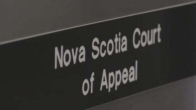 Nova Scotia Court of Appeal