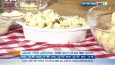 Side dish recipes for Easter