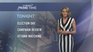Alberta Primetime April 16, 2019