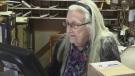 Canada's oldest postmaster still loves job at 91