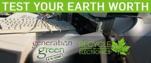 Test Your Earth Worth Rotator