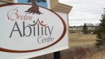 Ability centre workers fear for safety