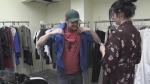 Cardinal Wardrobe sale in North Bay