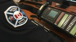 Barrie fire dispatchers