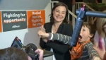 NDP Shannon Phillips