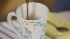 The benefits of coffee - without drinking it