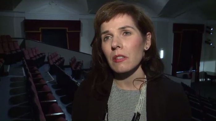 "I think this election is critical, there's a lot of issues on the table,"" said Penny Walsh-McGuire, CEO of the Greater Charlottetown Area Chamber of Commerce."