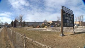 St. Gabriel Catholic Elementary School will close in June.