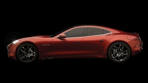 2020 Karma Revero GT. (Courtesy of Karma)