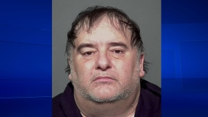 Jean-Sebastien Beland was arrested on April 11, 2019 and is accused of sexually abusing several girl between the ages of 15 and 17. (Photo: SPVM)