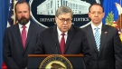 U.S. Attorney General Barr on the Mueller report