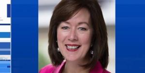 Elizabeth Evans has been named Executive Director of Nipissing Serenity Hospice