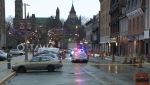 Homicide in the ByWard Market
