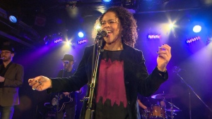 CTV Montreal: Singing the blues