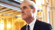 Timeline of the Mueller investigation