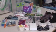 comfort care kit