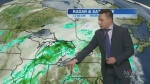 Temps jump to kick off long weekend