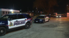 Regional police say they've arrested one person in connection to a stabbing in Kitchener.